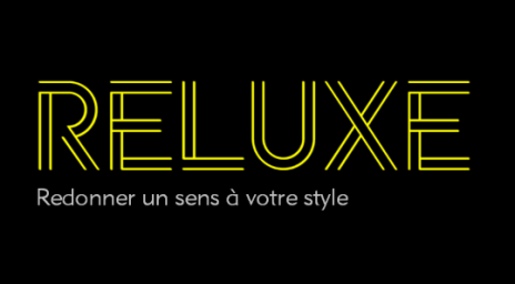 Défilé de mode et pop-up boutique Reluxe au Festival Mode & Design